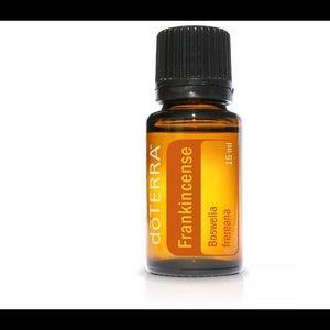 DoTERRA Frankincense Essential Oil 15ml